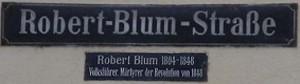 Robert-Blum-Strasse